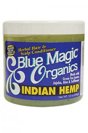 [Blue Magic-box#7] Indian Hemp (12 oz)