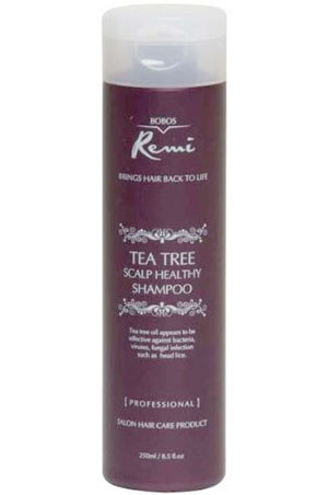 [Bobos Remi-box#13] Tea Tree Scalp Healthy Shampoo (8.5 oz)