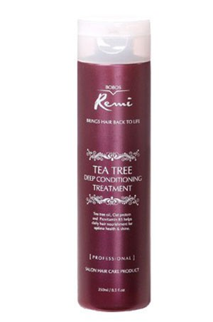 [Bobos Remi-box#14] Tea Tree Deep Conditioning Treatment (8.5 oz)