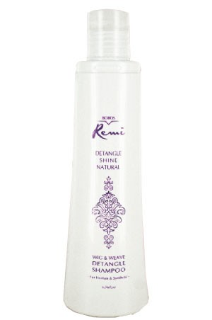 [Bobos Remi-box#16] Wig & Weave Detangle Shampoo (6.76 oz)