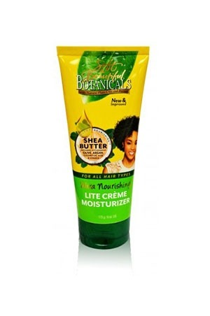 [Botanicals-box#5] Lite Creme Moisturizer (6 oz)