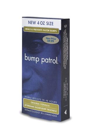 [Bump Patrol-box#1] Aftershave Razor Bump Treatment Original (4 oz)