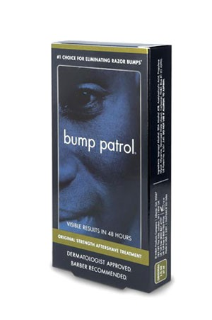 [Bump Patrol-box#2] Aftershave Razor Bump Treatment Original (2 oz)