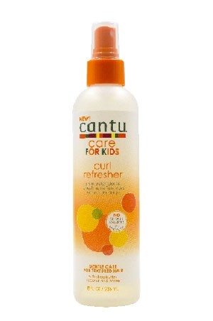 [Cantu-box#66] Curl Refresher for Kids (8 oz)