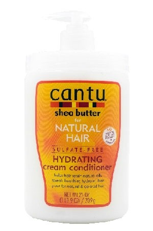 [Cantu-box#64] Surfate-Free Conditioner (25 oz)