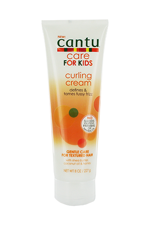 [Cantu-box#29] Cantu Kids Curling Cream (8oz)