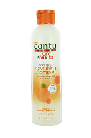 [Cantu-box#32] Cantu Kids Nourishing Shampoo (8oz)