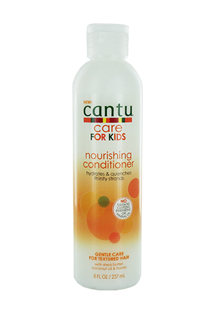 [Cantu-box#33] Cantu Kids Nourishing Conditioner (8oz)