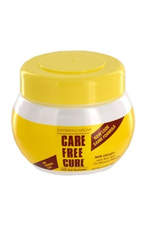 [Care Free Curl-box#12] Gel Activator (11.5 oz)