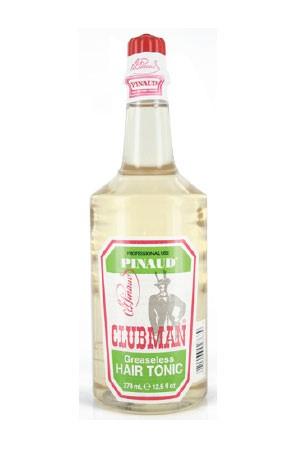 [Clubman-box#7] Greaseless Hair Tonic (12.5oz)