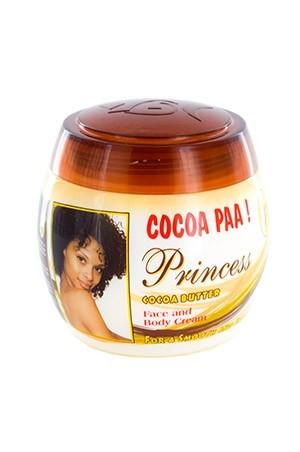 [Cocoa Paa-Box#2] Cocoa Butter Hand & Body Cream (460ml)