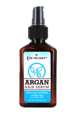 [Cococare-box#48] Argan Hair Serum (4oz)