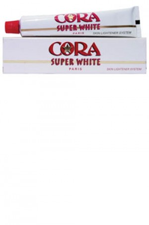 [Cora-box#1] Skin Lightener System Cream (50g)