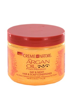 [Creme of Nature-box#93] Day and Night Hair&Scalp Conditioner(4.76oz)
