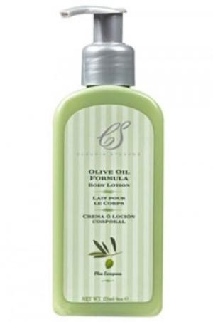 [Claudia Stevens-box#172] Olive Oil Formula Body Lotion (6 oz)
