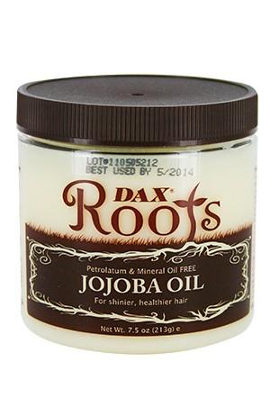 [Dax-box#69] Roots Jojoba Oil (7.5oz)