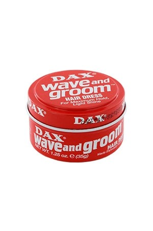 [Dax-box#79] Wave & Groom Maximum Hair Dress (1.25 oz)