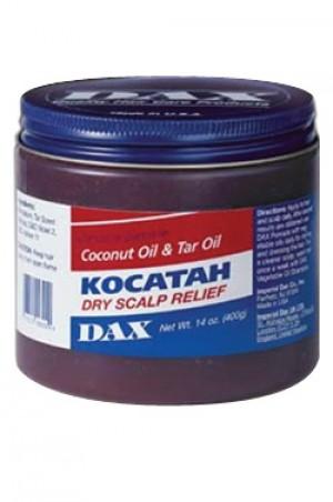 [Dax-box#38] Kocatah-7.5oz