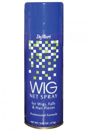 [De Mert-box#6] Wig Spray-9.61oz