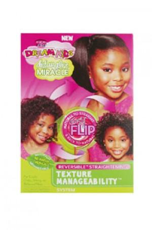 [Dream Kids-box#20] Detangler Miracle Texture Manageability Kit