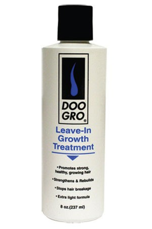[DooGro-box#13] Leave-In Growth Treatment (8oz)