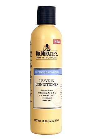 [Dr.Miracle's-box#48] Leave In Conditioner (8 oz)
