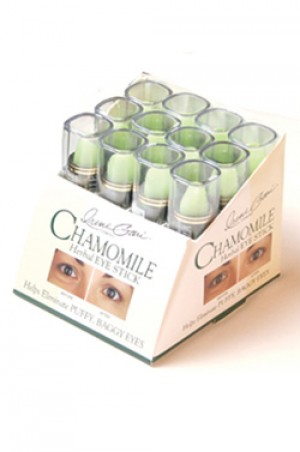 [D & R-box#4] Chamomile Herbal Eye Stick (12/box)