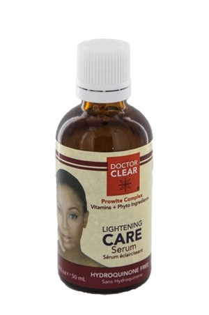 [Dr. Clear-box#5] Lightening Care Serum (1.69oz)