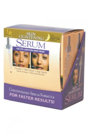 [D & R-box#1] Skin Lightening Serum (1oz)