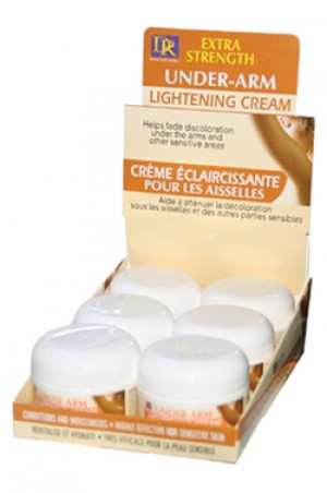 [D & R-box#43] Under Arm Lightening Cream (1.5oz)
