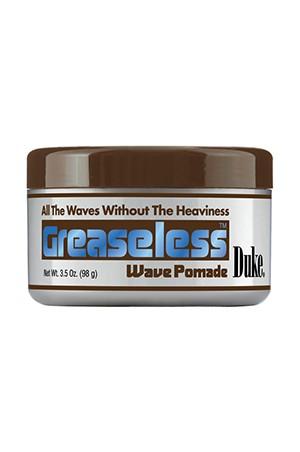 [Duke-box#5A] Greaseless Wave Pomade (3.5oz)
