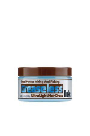 [Duke-box#5B] Greaseless Ultra Light Hair Dress 3.5oz