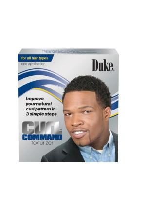 [Duke-box#17] Curl Command Texturizer 1 application