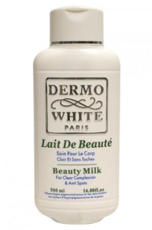 [Dermo White-box#8] Beauty Milk (16.80oz)