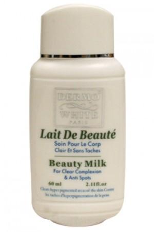 [Dermo White-box#4] Beauty Milk (2.11oz)