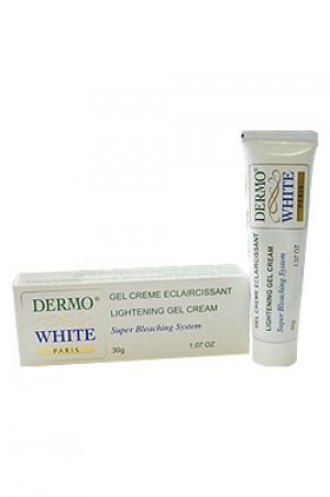 [Dermo White-box#2] Lightening Gel Cream (1.07oz)