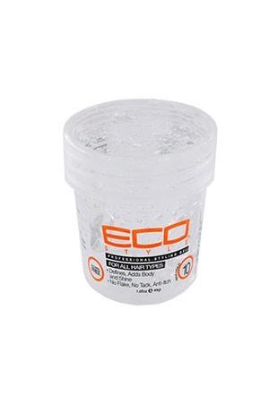 [Eco Styler-box#109] Krystal (Clear) Gel Jar (1.6 oz)