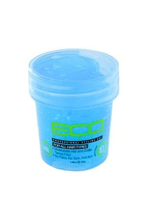 [Eco Styler-box#111] Eco Sport (Blue) Gel Jar (1.6 oz)