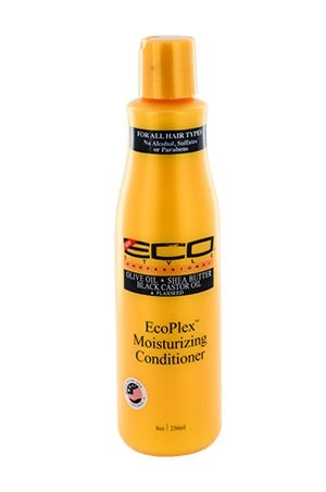 [Eco Styler-box#115] EcoPlex Moisturing Conditioner (8 oz)