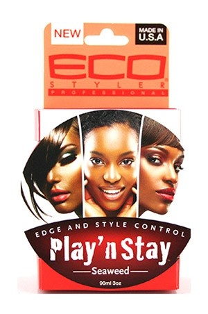 [Eco Styler-box#54] Play'n Stay Seaweed (3 oz)