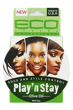 [Eco Styler-box#57] Play'n Stay Olive Oil (3 oz)