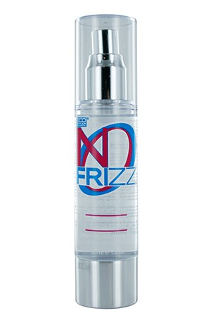 [Eco Styler-box#68] No Frizz Hair Serum - Regular (1.8oz)