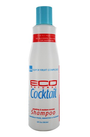 [Eco Styler-box#76] Cocktail Shampoo (8oz)