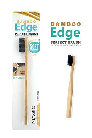 [Magic-#EDGE02] Bamboo Edges Brush -dz