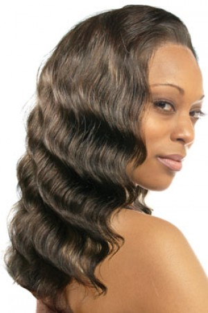 Remy Human Hair- Eliana