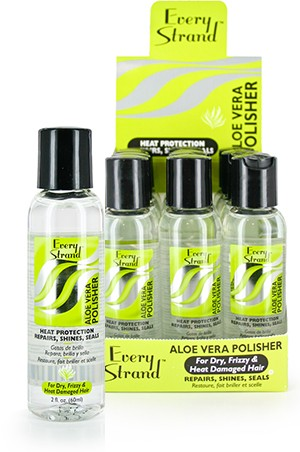 [Every Stand-box#3A] Aloe Vera Polisher (2oz)