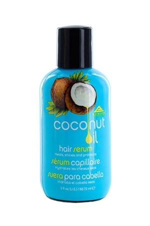 [Excelsior-box#17] Coconut Oil Hair Serum (3 oz)