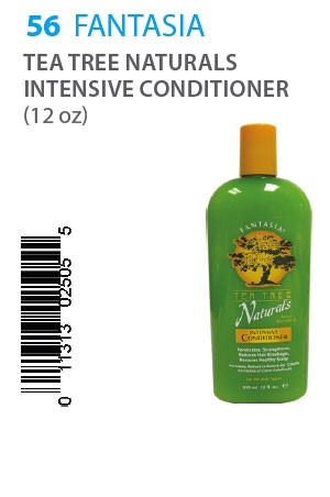 [Fantasia-box#56] IC Tea Tree Intensive Conditioner 12oz