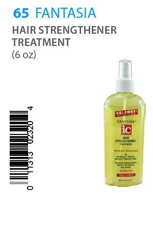 [Fantasia-box#65] IC Hair Strengthener Treatment (6oz)