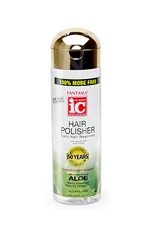 [Fantasia-box#1B] IC Hair Polisher (8 oz)